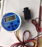 Cabarl 灌漑スプリンクラー AC1601 シングルステーションコントローラ dc ラッチ電磁
