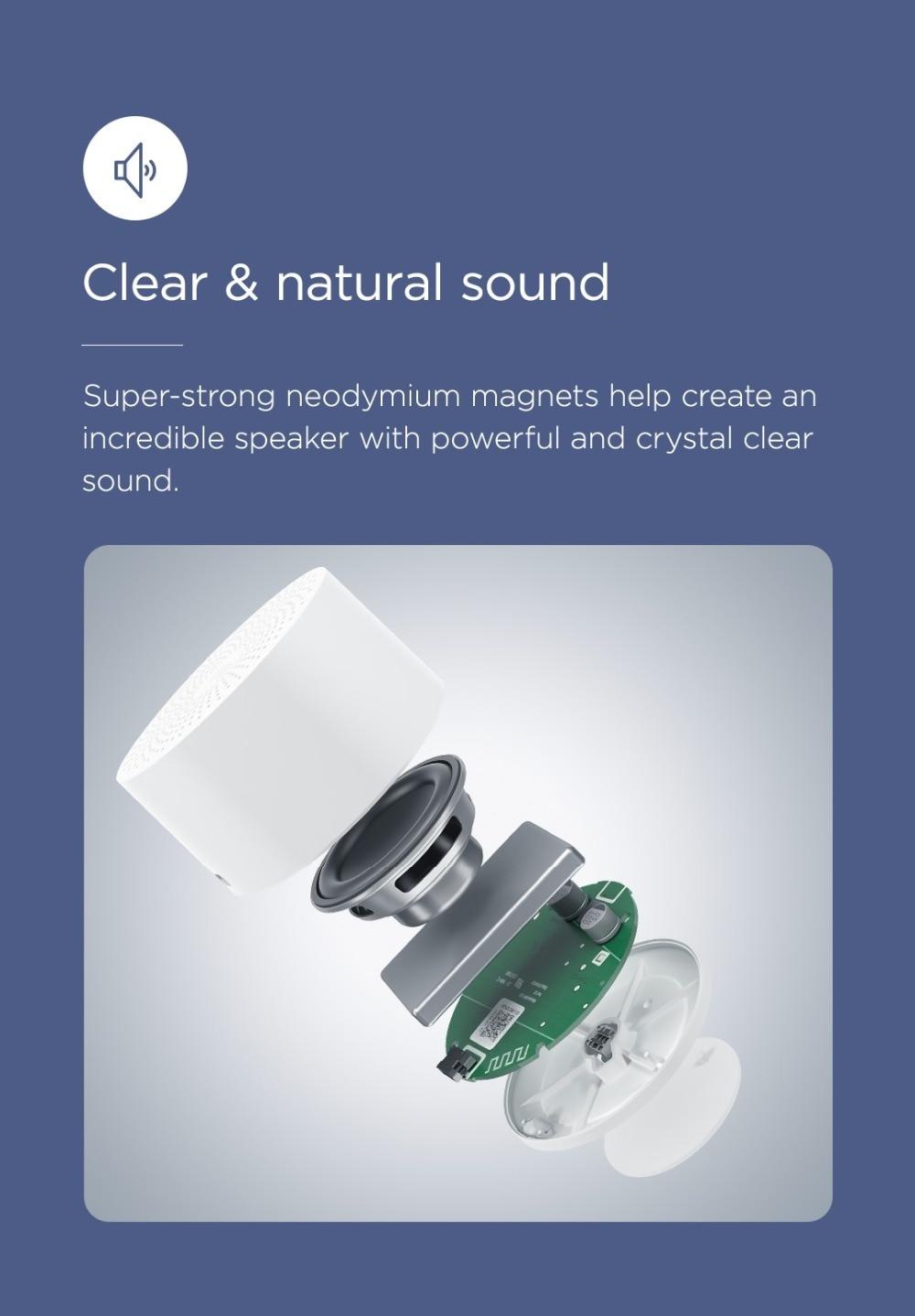 Xiaomi Mi Compact Bluetooth Speaker 2 buy online in pakistan