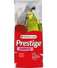 Корм для птиц VERSELE-LAGA корма для крупных попугаев престиж попугаев 15 кг