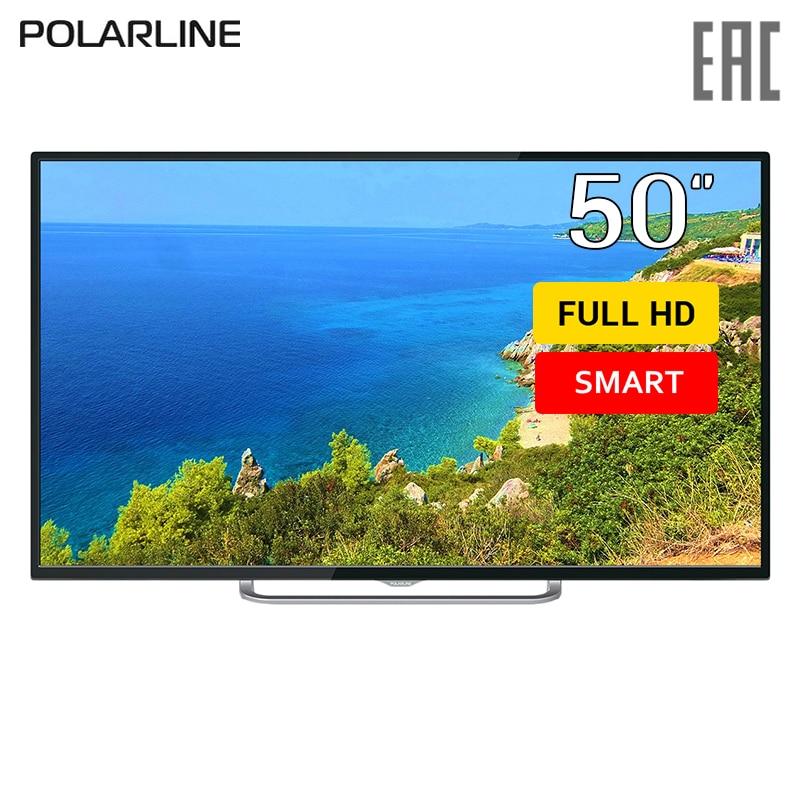 TV 50 Polarline 50PL51TC-SM FullHD SmartTV 5055inchTV dvb dvb-t dvb-t2 digital