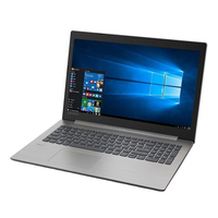 COMPUTER PORTABLE 15 '' LENOVO IDEAPAD 330 AMD A4 9125/4 hard GB/500gb/ Windows 10 home QWERTY Spainish