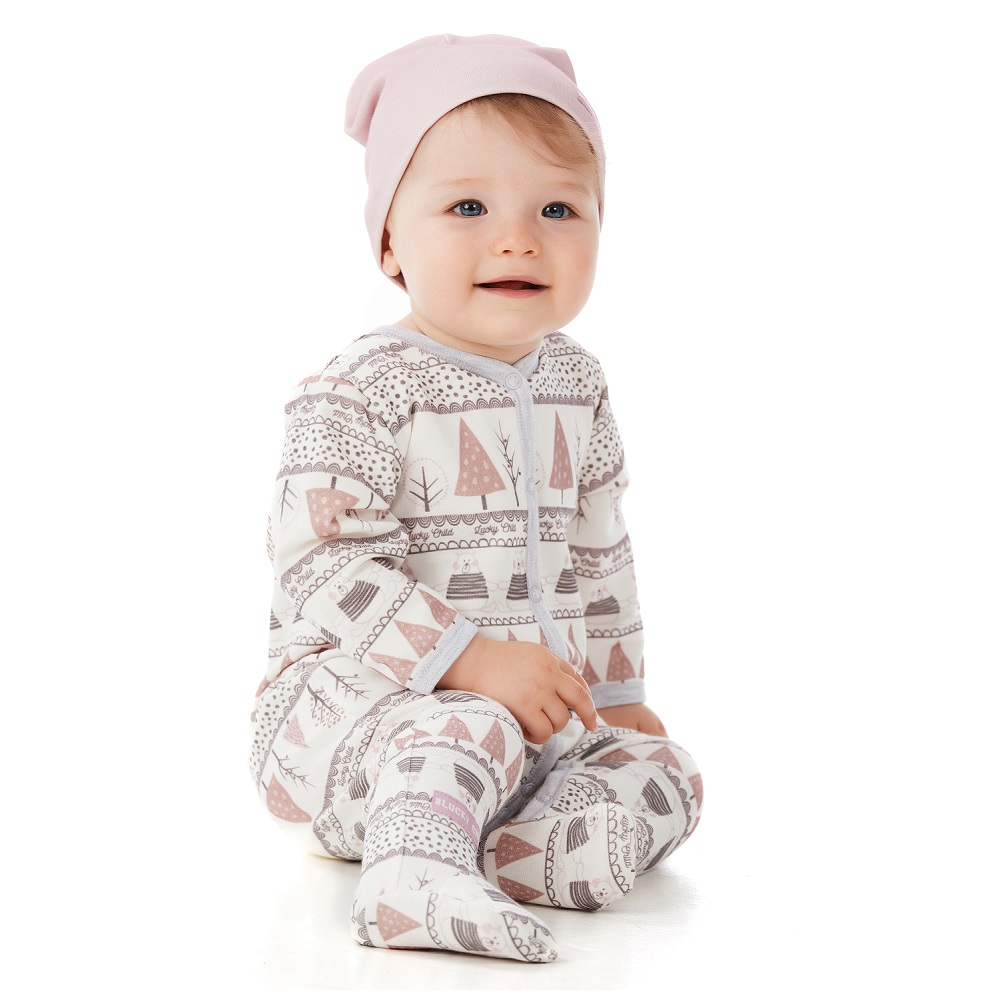 Jumpsuit Lucky Child for girls and boys 62-13f 62-1f winter holidays Children's clothes kids Rompers for baby jumpsuit lucky child for boys and girls 10 1f children s clothes kids rompers for baby