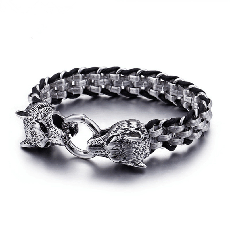 Stainless Steel Bracelet...