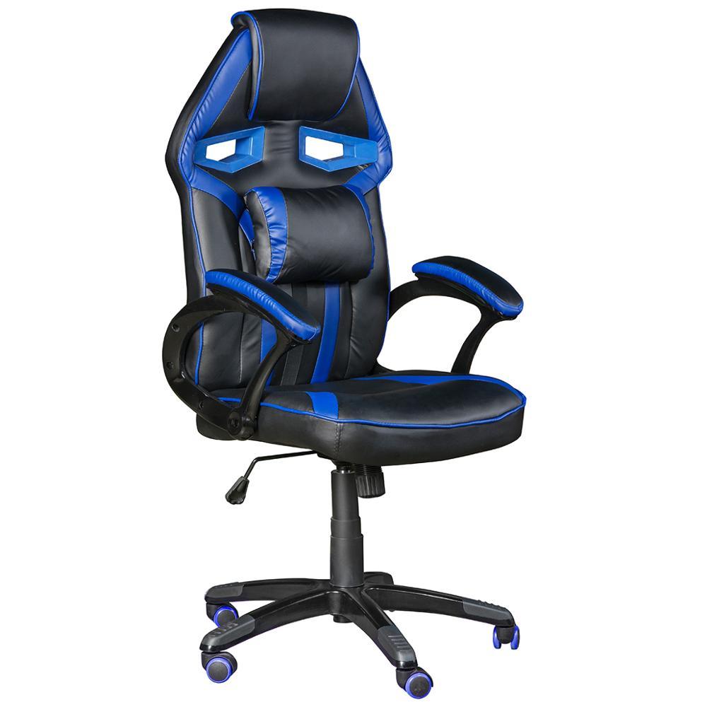 SOKOLTEC Poltrona Cadeira Do Computador Doméstico Oferta Especial Cadeira de Pessoal Com Elevador E Função Giratória Internet Cafe Cadeiras Casa