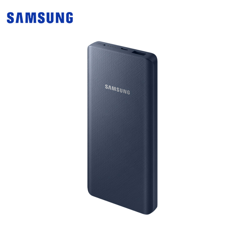 External battery Samsung EB-P3000C, 10 000 mA, USB Type-C bt 50q external battery for topcon surveying instruments