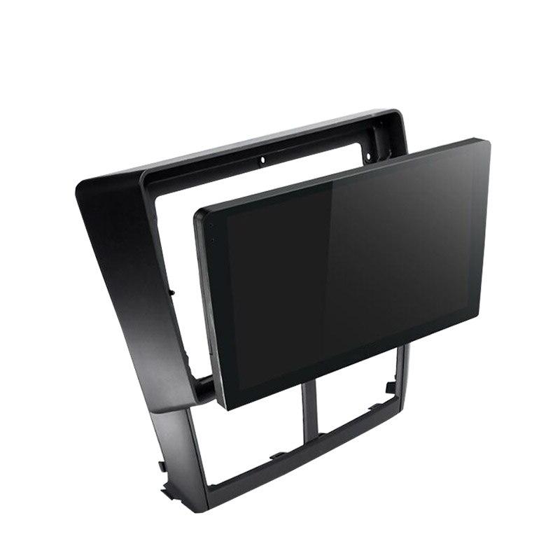 ARKRIGHT 9 ''2Din Android lecteur DVD auto/voiture stéréo GPS système unité Pour Subaru Forester 2008-2012 center mulitimedia 4 gb + 64 gb