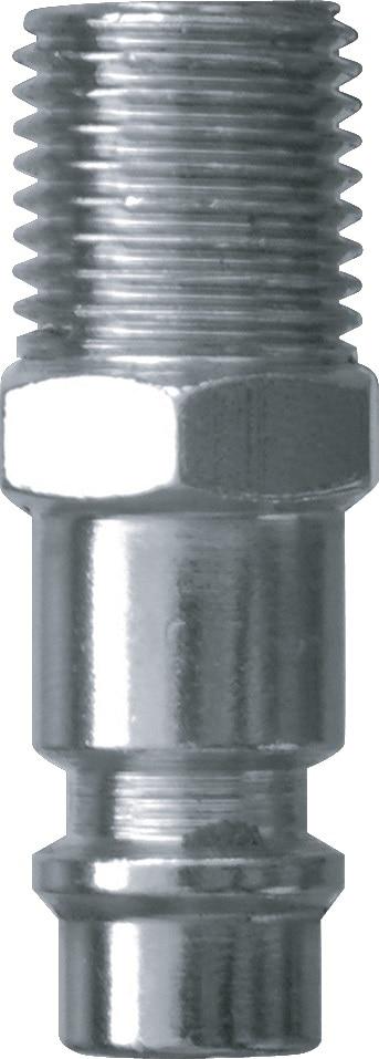 Adapter quick release KRATON M x M 1/4  adapter bayonet kraton x m 6 35 mm