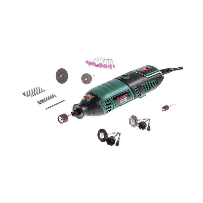 Electric Screwdriver Hammer Flex MD170A гравер hammer flex md170a [43265]
