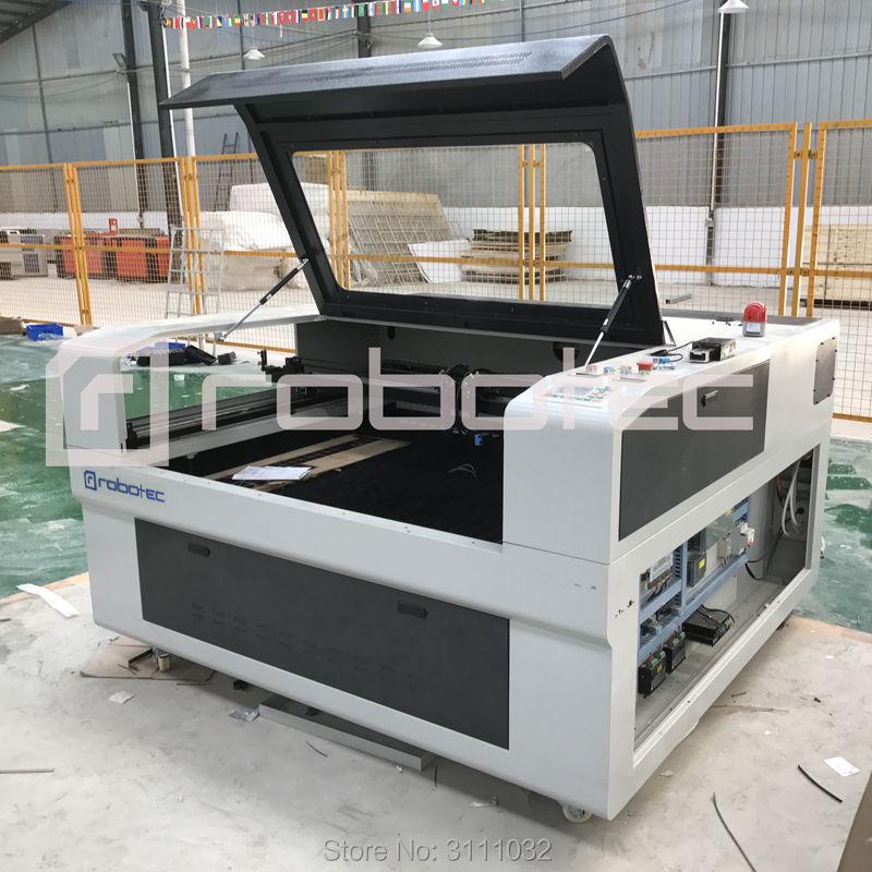 1390 Co2 8W 220V Laser Engraving Cutting Machine Engraver, CNC Laser Engraving Machine