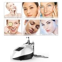 Portable Oxygen Spray Water Injection Facial Machine Blackhead Clean Skin Rejuvenation Oxygen Facial Care for Beauty Salon