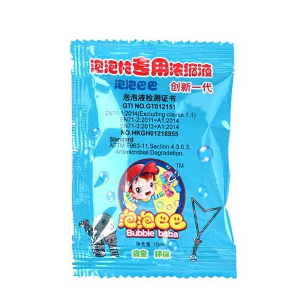 Soap Bubble Concentrate toy bubbles liquid Children Gazillion soap bubbles water for kids