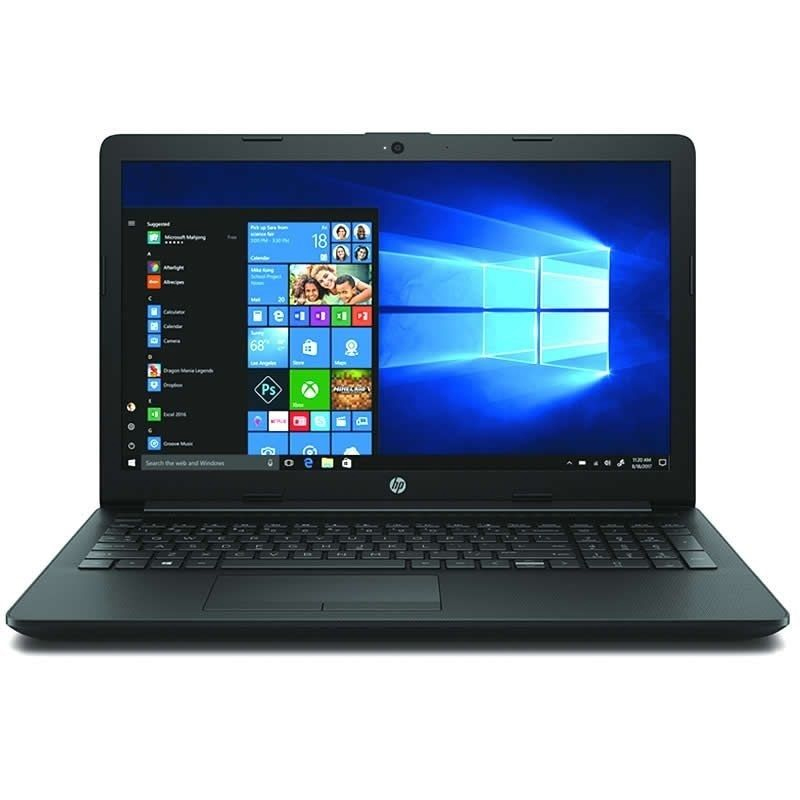 PORTÁTIL HP 15-DA0001NS - INTEL N4000 1.1GHZ - 4GB - 500GB - 15.6