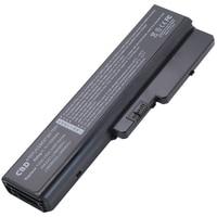 2pcs For Lenovo Ideapad Y430 V430A V450 V450A L08O6D01 L08O6D02 L08S6D01 Laptop Battery Li Ion 11