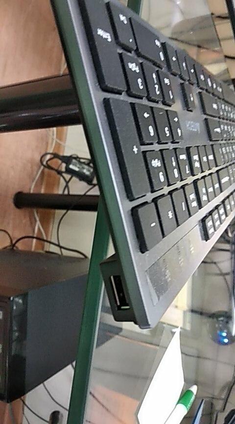 Клавиатура A4Tech KV-300H