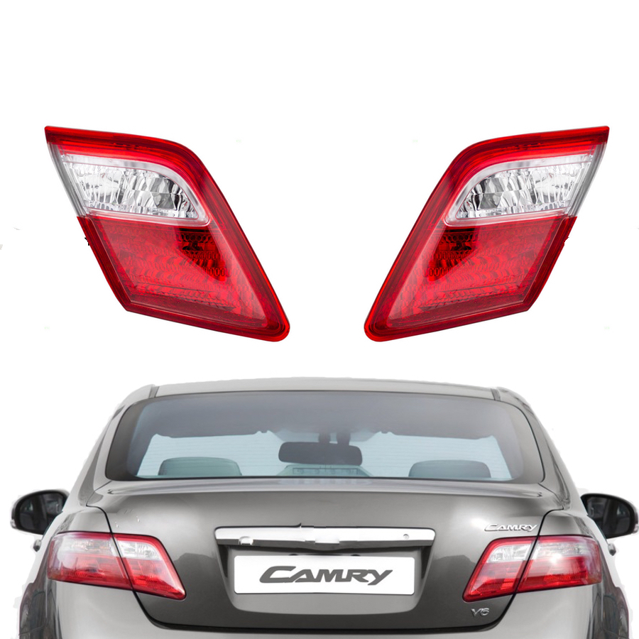 Fits For 2007-2009 Toyota Camry LE Headlight Lamp Right Passenger Side