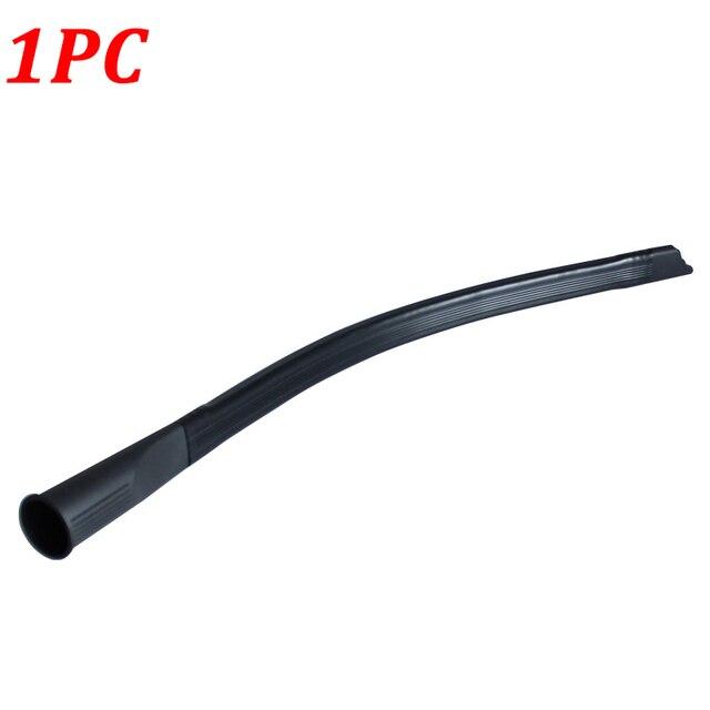 32 мм длинная гибкая плоская всасывающая насадка головка для универсального пылесоса запасные части крепление 1 шт. вакуумный шланг щелевая насадка