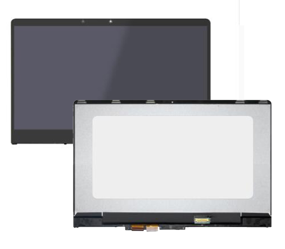STARDE Replacement LCD For Lenovo Yoga 710-14 1920*1080 30pin LCD LP140WF7.SPB1 Touch Screen Digitizer Assembly Frame 14STARDE Replacement LCD For Lenovo Yoga 710-14 1920*1080 30pin LCD LP140WF7.SPB1 Touch Screen Digitizer Assembly Frame 14