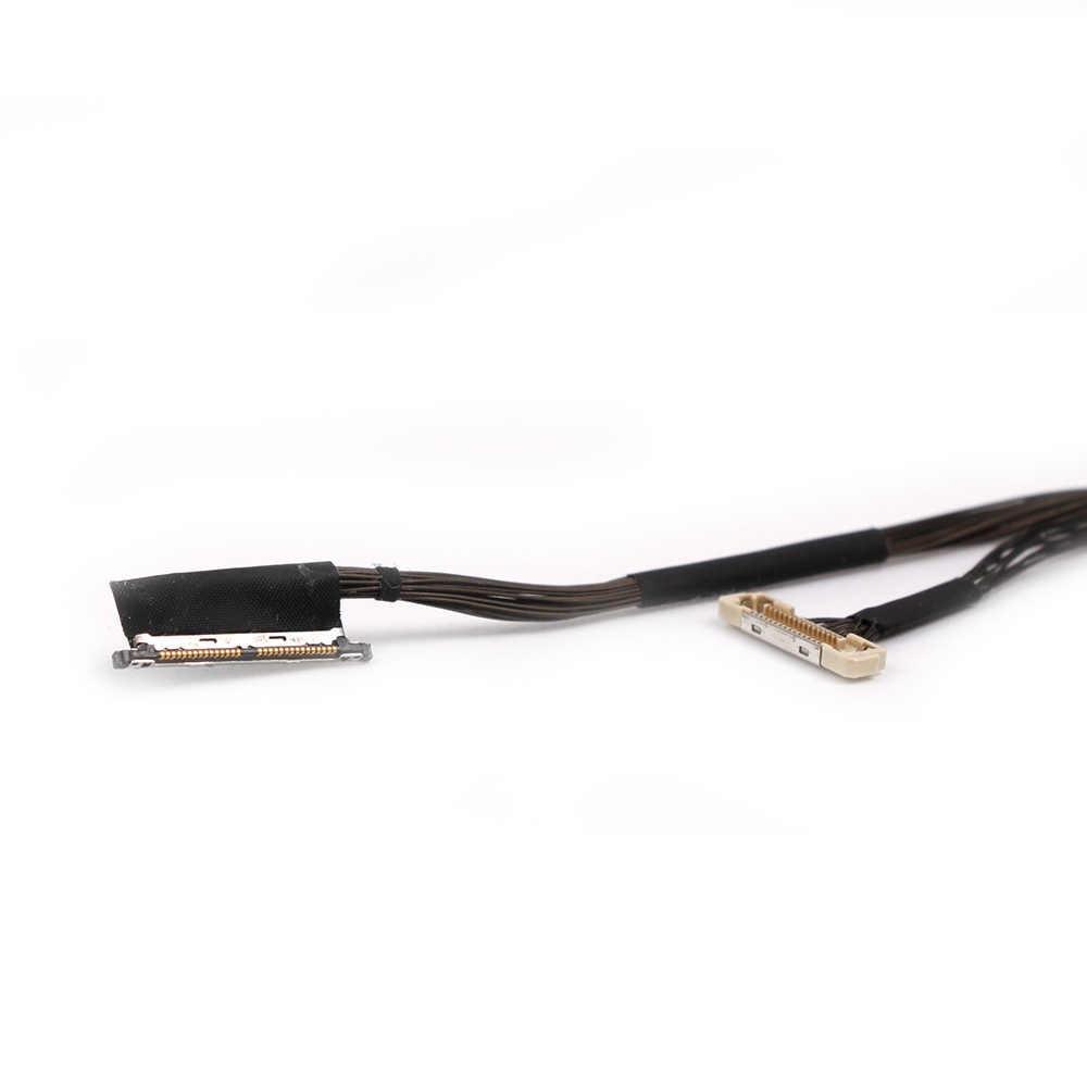 Оригинальный Для DJI Mavic Air Video кабель PTZ камера сигнал передачи линии Гибкий плоский кабель ремонт провода Ремонт Запчасти