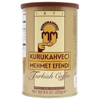 Turkish Coffee Kurukahveci Mehmet Efendi  Gift box  lot ground coffee|Coffee Scoops| |  -