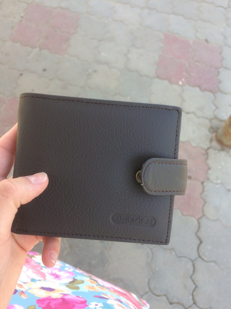 Fashion Leather Men Wallets Solid Sample Style Zipper Purse Man Card Horder Leather Famous Brand High Quality Male Wallet Purses