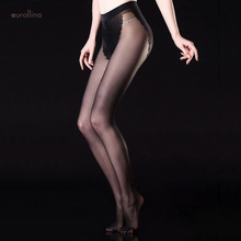 Super Stretch Sheer Pantimedias Wear Resistant Ladder-Proof Pantyhose Thin Anti Hook  Panty Hose Women Fishnet Tights