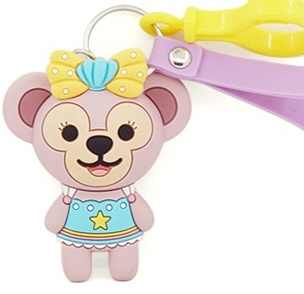2019 nova BR4!!! Keroppi olá k melody PVC Keychain Corda Do Telefone Strap Charme Cords Lariat Talabartes Clipe Brinquedos figura Da Boneca