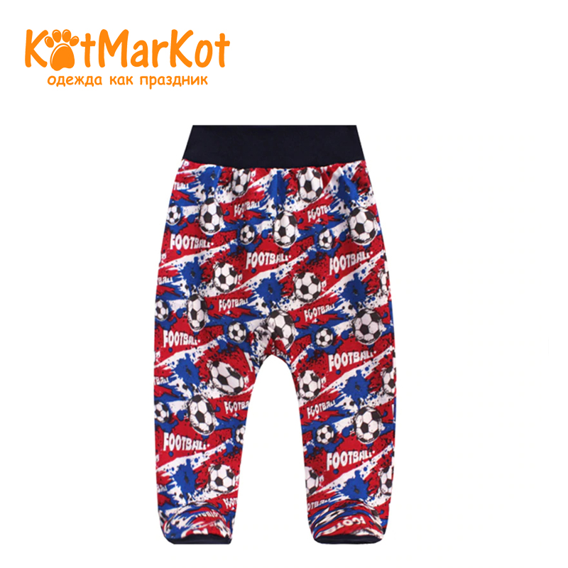 Romper Kotmarkot 5459 children clothing cotton for baby boys kid clothes hzirip baby romper new autumn winter warm lovely cartoon cotton thick baby girls boys jumpsuit fashion newborn clothes 5colors