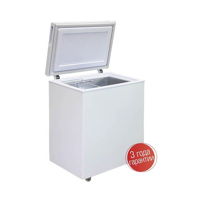 Freezers Biryusa 155VK