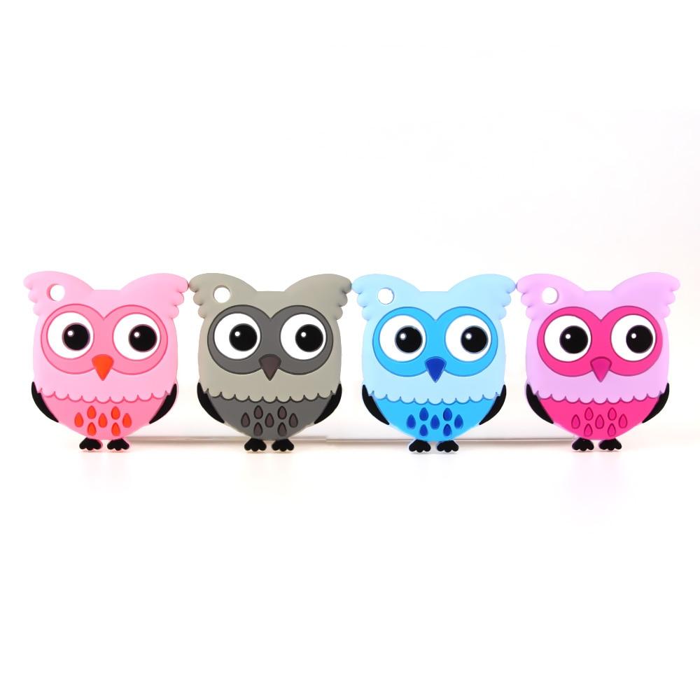 TYRY.HU Owl ფორმის ბავშვის - ბავშვის მოვლა - ფოტო 2