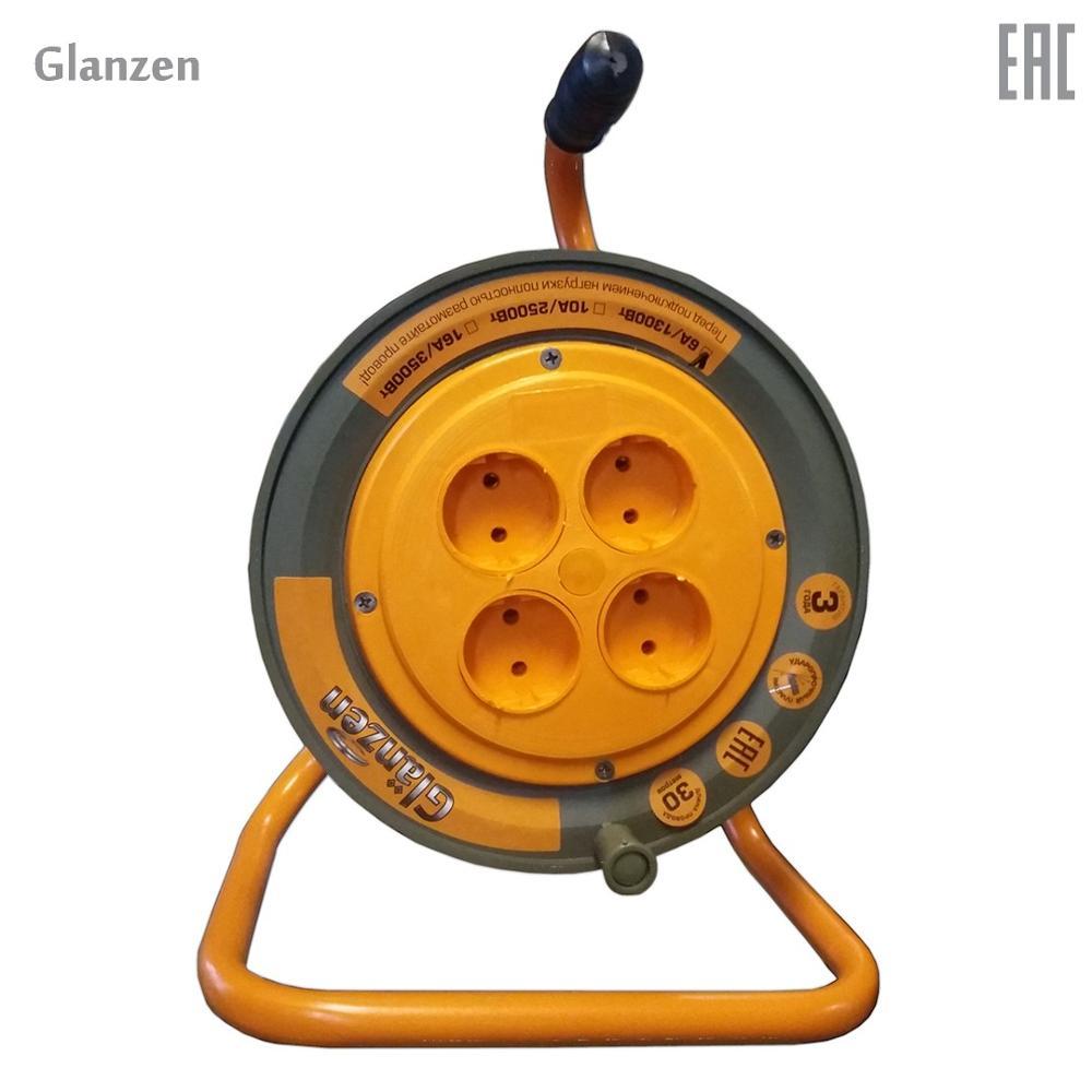 Extension force on the spool 4 GLANZEN RH. PVA 2x1 Art. EB-50-003 цена и фото
