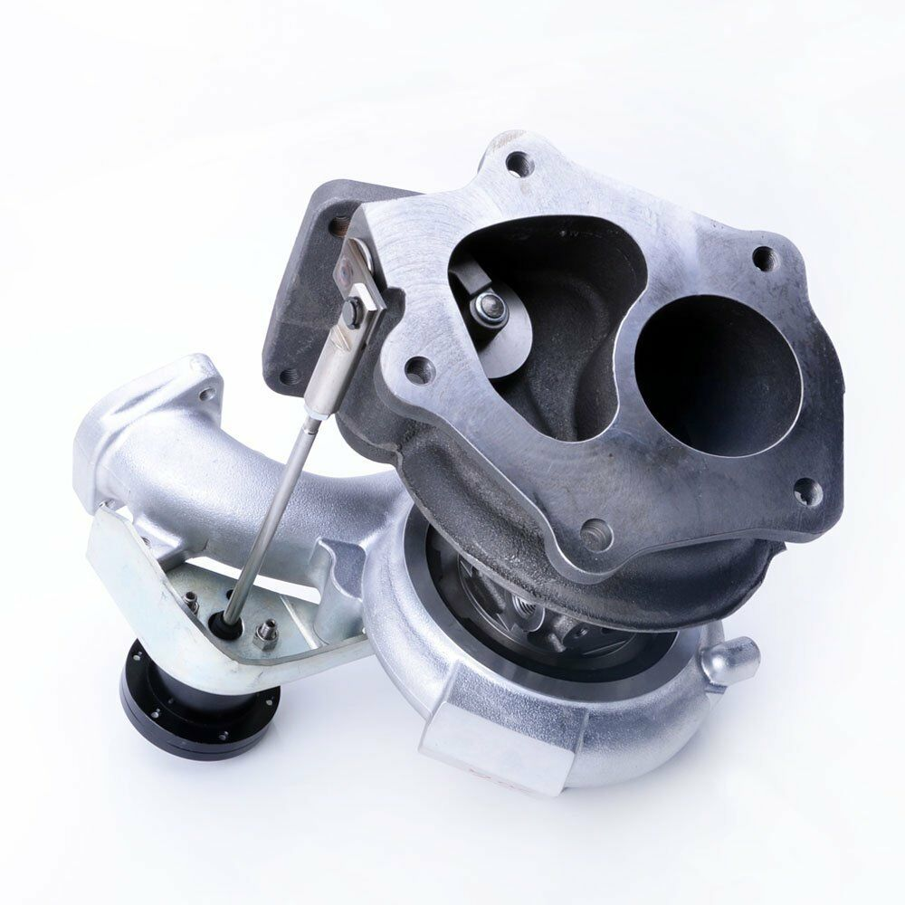 Kinugawa GTX Turbocharger TD06SL2 20G 12cm Twin Scroll for Mitsubishi 4B11T EVO 10 Bolt On in Turbo Chargers Parts from Automobiles Motorcycles