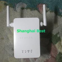 Signal-Amplifier Extender Tp-Link Netgear Us-Plug Used-Scratches Wifi-Range 300mbps WN3000RP