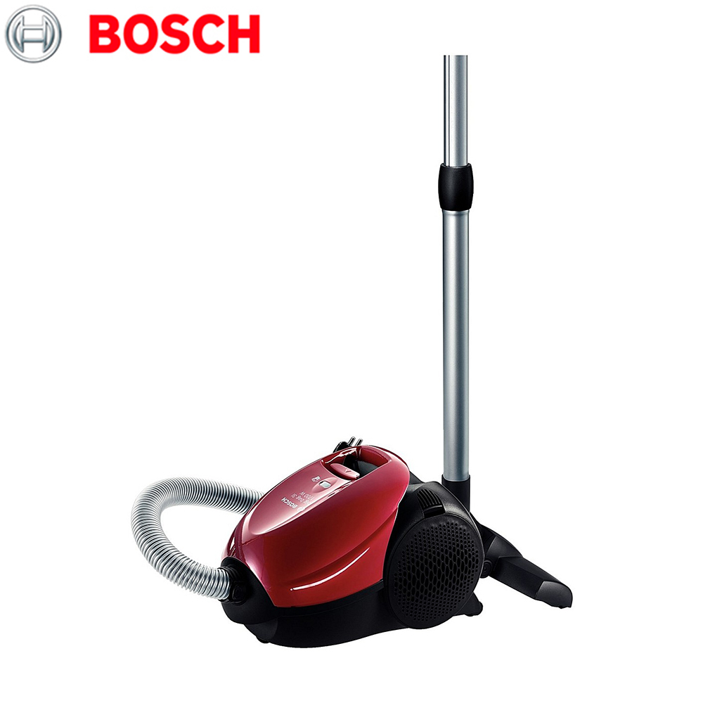 Vacuum Cleaners Bosch BSN1701RU for the house to collect dust cleaning appliances household vertical wireless