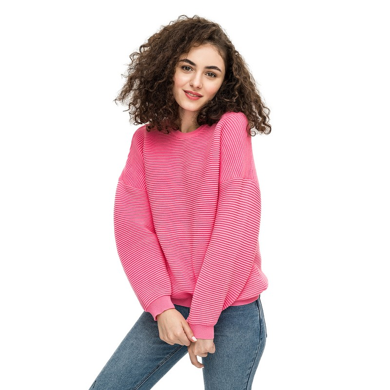 Sweaters jumper befree for female  sweater long sleeve women clothes apparel  turtleneck pullover 1811542801-91  TmallFS