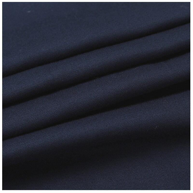 US $12.73 35% OFF Hohe Qualität Herbst Herren Business Casual Arbeit Hosen Weiche Baumwolle Dünne chinos Hosen Regelmäßige Gerade Anzüge Hosen Große