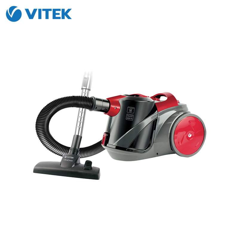 Vacuum cleaner VITEK VT-8127 Household Home appliances 5 stage water purifier filter cartridge 75gdp vontron ro membrane reverse osmosis system household home appliances accessories