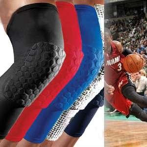 Top 10 Basketball Sleeves Padded Leg Brands