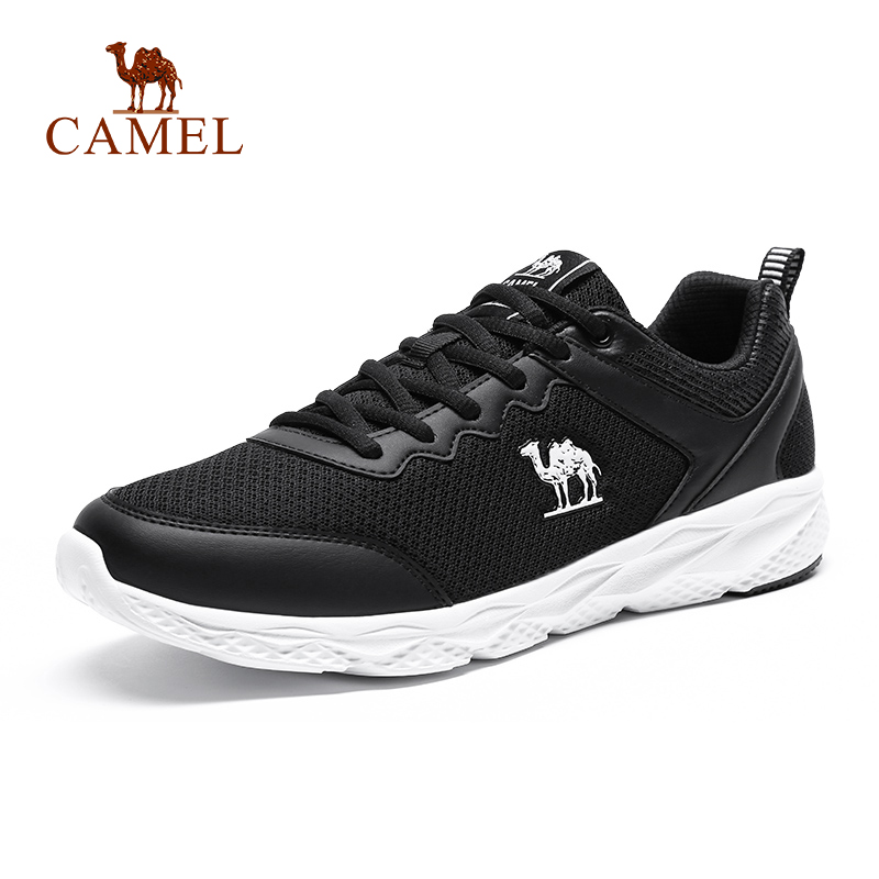 CAMEL Men Shoes Sports Running Sneakers Shoes Comfortable Professional Shoes For Ourdoors Men