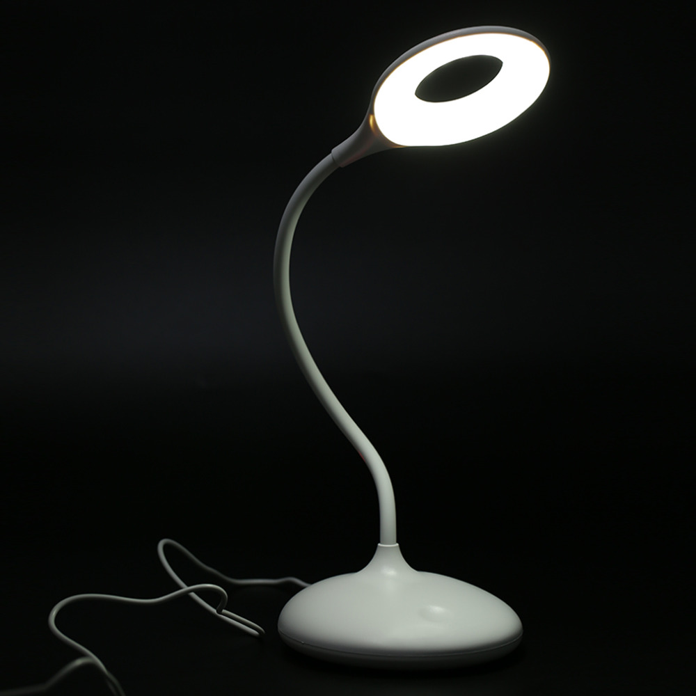 Led Touch Onoff Switch Desk Lamp Children Eye Protection