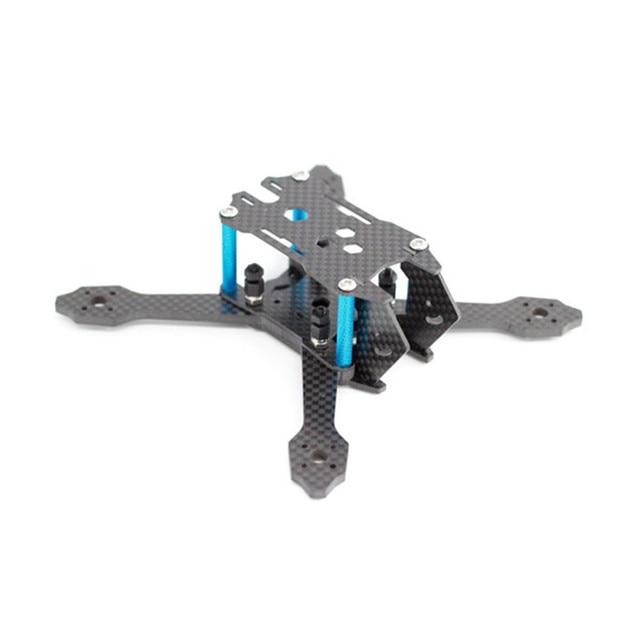 a max turbo turtle 147x 147mm true x rc drone fpv racing frame kit