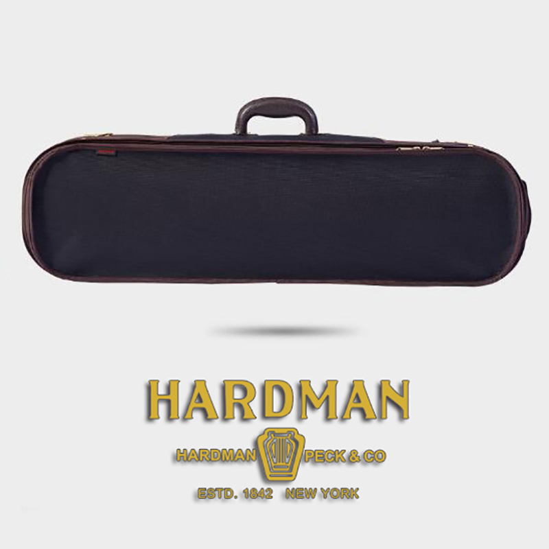 Hardman 4/4 Violino Box Violin Case with Humidity table Straps locks Waterproof professional antique violin 4 4 natural stripes maple master hand craft oil varnishing violino with case tongling brand