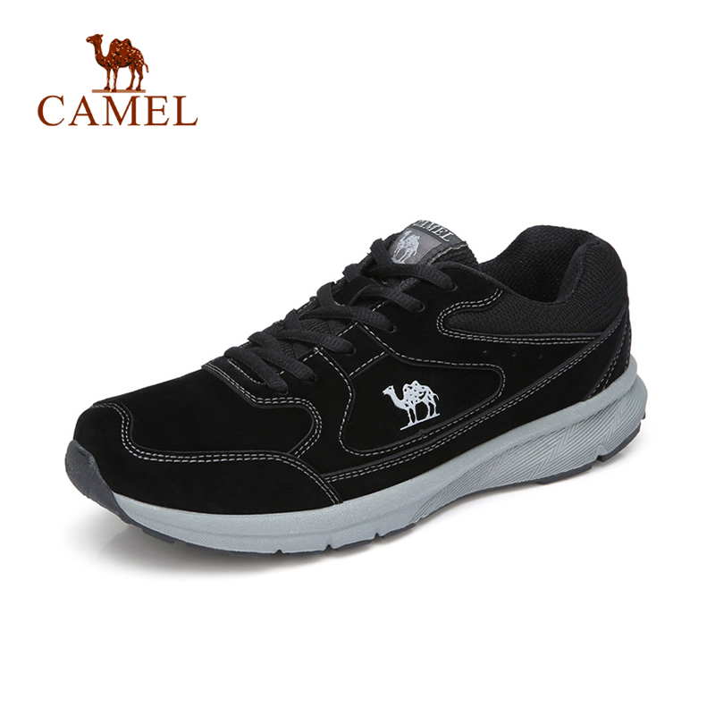 CAMEL Mens Running Shoes Comfortable Sneakers Breathable  Running Sport Shoes For Outdoors For Men Walking ExerciseCAMEL Mens Running Shoes Comfortable Sneakers Breathable  Running Sport Shoes For Outdoors For Men Walking Exercise