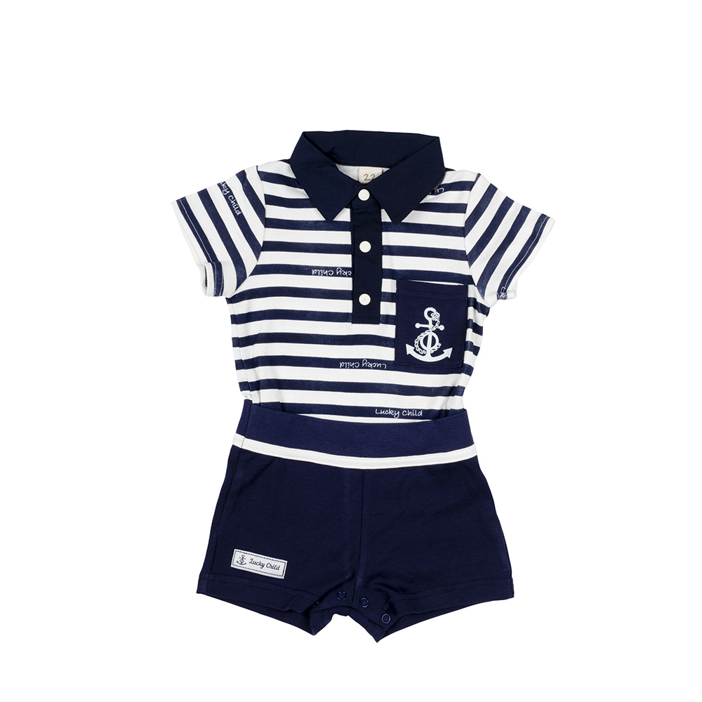 Jumpsuit Sandpiper Lucky Child for boys 28-28M Children's Baby Kids Overalls clothes newborn baby boy girl infant warm cotton outfit jumpsuit romper bodysuit clothes