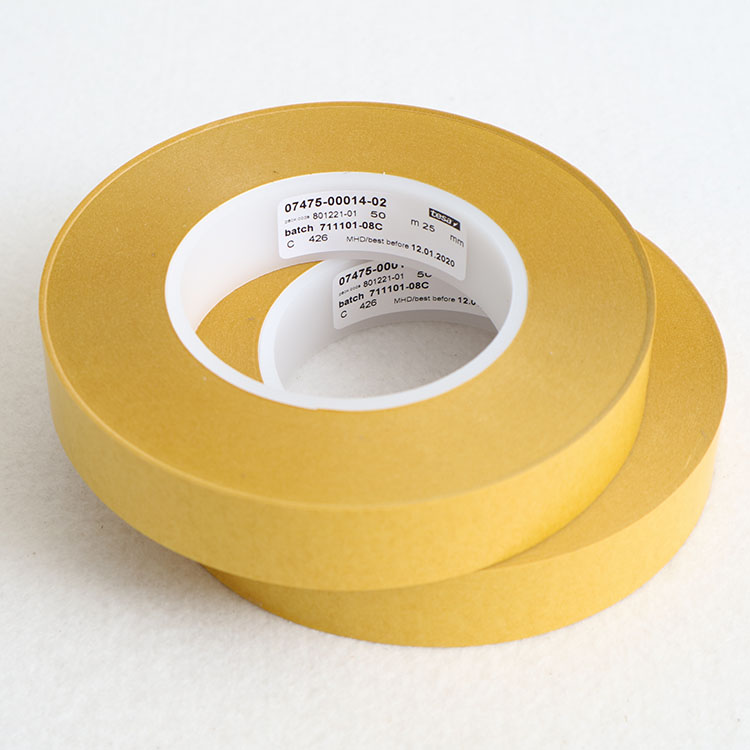 Tesa Tape 51608 Adhesive Wire Loom harness Cloth Tape in 1,2,3,4,5,10 Pack