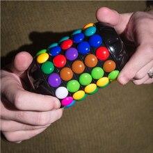 Детские игрушки для взрослых, Классические магические кубики, Вавилонская башня, головоломка, развивающая игрушка oyuncak