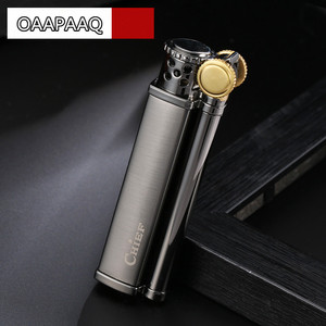 Image 3 - Vintage Retro Design Lighter Men Gadgets Kerosene Oil Lighter Old Gasoline Grinding Wheel Cigarette Classic Cigar Bar Lighters