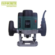 FER 1400 Фрезер электр. 1400 Вт, цанга 6/8 мм, 16000-30000 об/мин FAVOURITE
