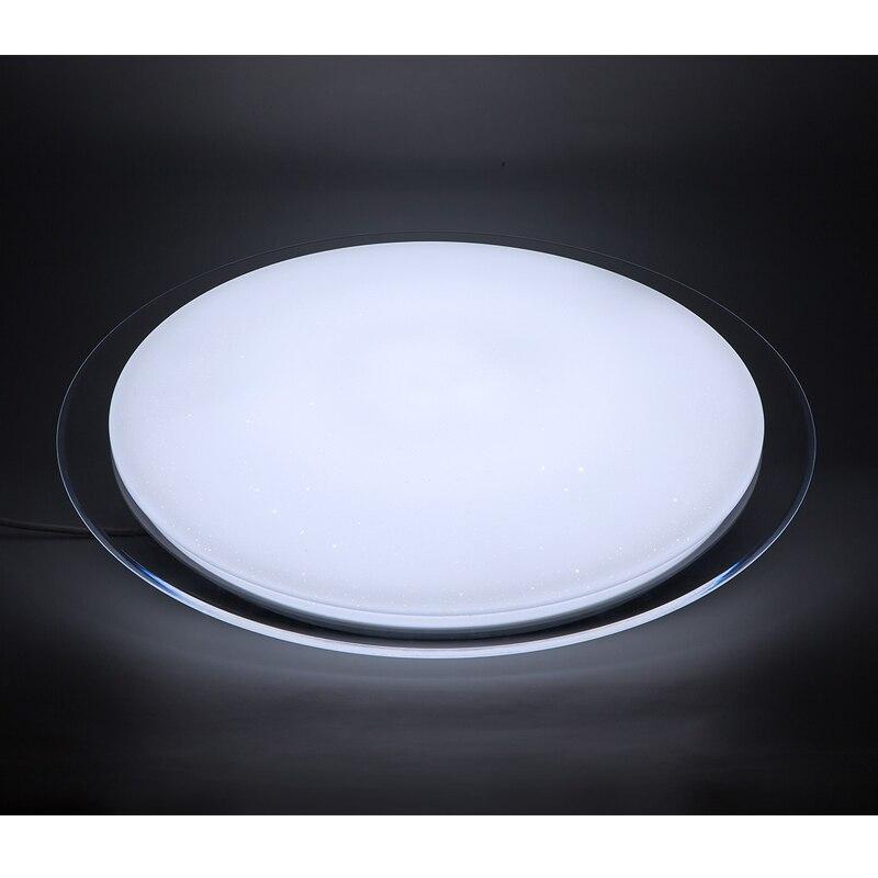 Современный в стиле минимализма нордический светодиодный люстры, креативные светильники для столовой, спальни, балкона, светодиодный круг... - 4