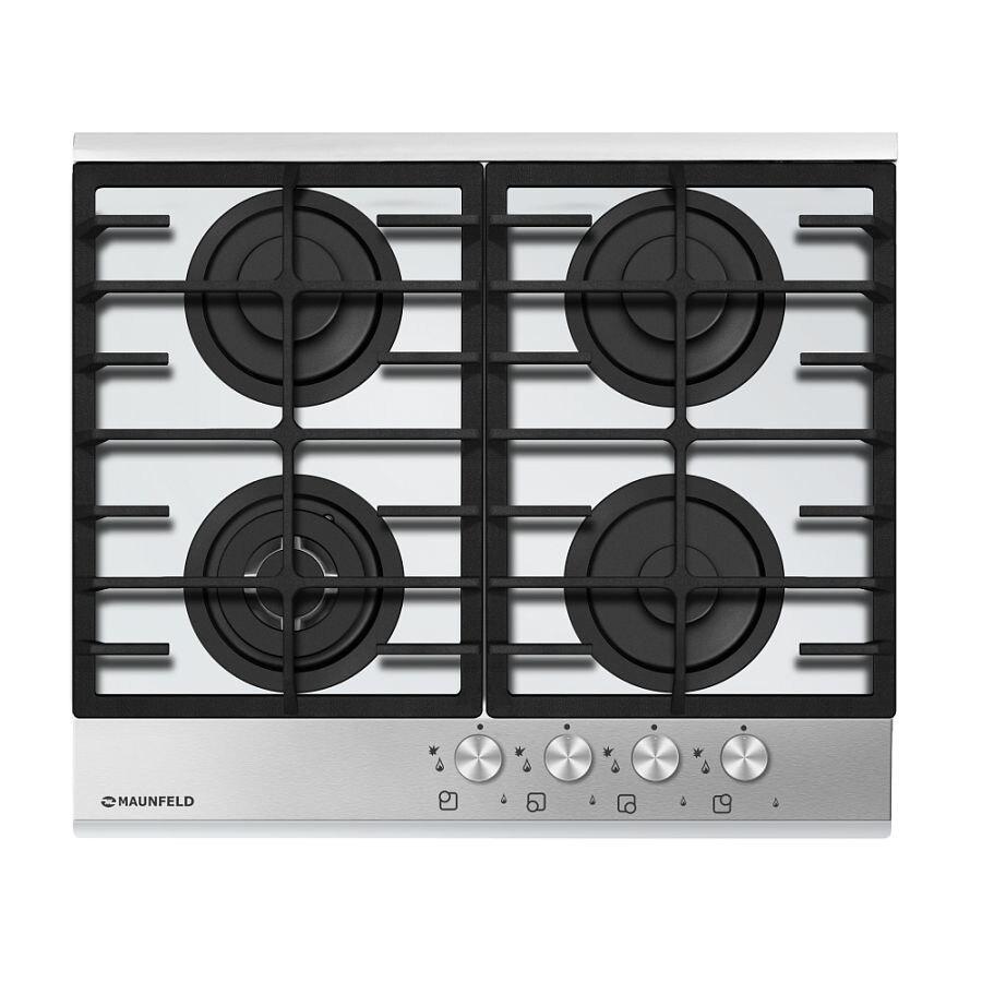 Cooking panel MAUNFELD MGHG 64 22 W White все цены