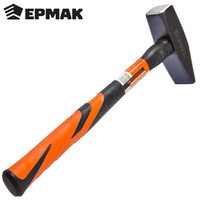 ERMAK HAMMER FORGED high quality woodworking hand tools hammer nail bench hammer Multifunction hammer tool set carbon 662 423